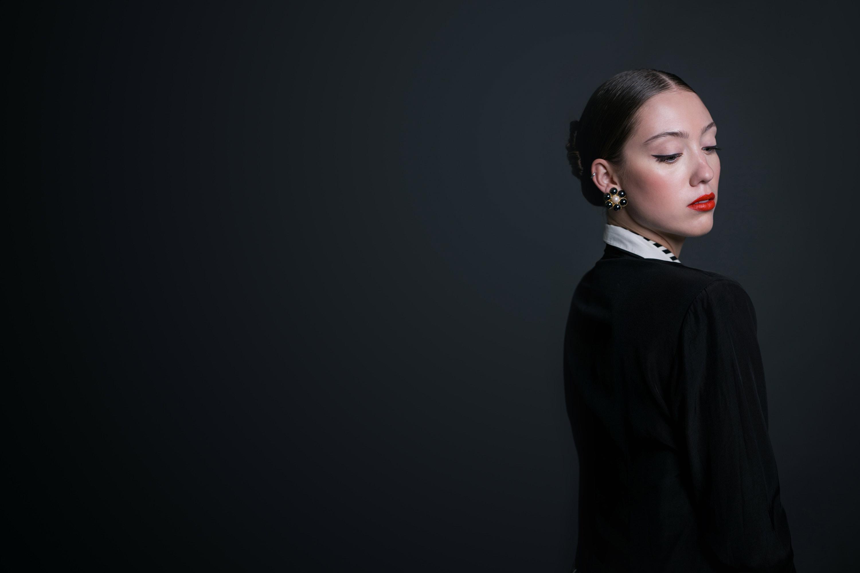 Makeup Artist Köln © Ekaterina Freidich